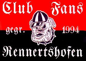 Clubfans Rennertshofen